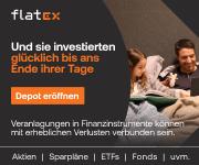 flatex Online Broker in Österreich